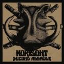 "The Sound of Joyous Suffering: A Retrophiliac's Review of Horisont's ""Second Assault"""
