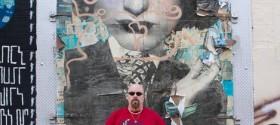 Greg Cristman, The Artist