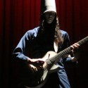 For The Love Of Buckethead